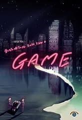 ラバーガール ソロライブ「GAME」