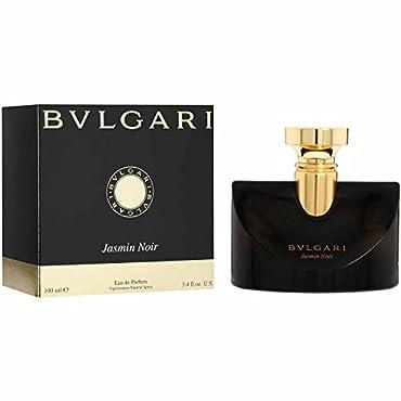 Bvlgari Jasmin Noir by Bvlgari for Women 3.4 Ounce EDP Spray