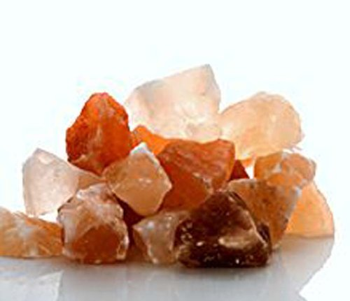 Himalayan Crystal Salt Rocks 5 Pounds Imported By Purehimalayansalt
