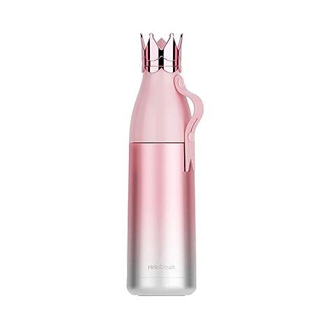 Amazon.com: BBT-shop - Botella de agua termoeléctrica para ...