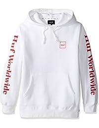 HUF Men's Domestic Pullover Hood