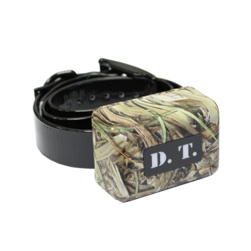 D.T. Systems Add-on or Replacement Dog Training Fatal Flight Camo Receiver for The H2O 1810 and 1820 Plus Coverup