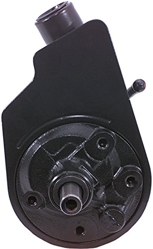 Cardone 20-8741F Remanufactured Domestic Power Steering Pump (Chevrolet S10 Blazer Steering)