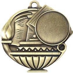 Express Medals engraved空白挿入Medals (3 - Pack) B075BNWLPX