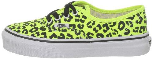 Vans Authentic Sneaker Junior