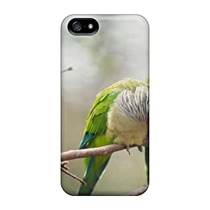 First-class Case Cover For Iphone 5/5s Dual Protection Cover Loving Birds