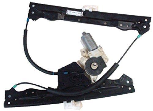 TYC 660480 Chrysler Sebring Replacement Front Left Window Regulator