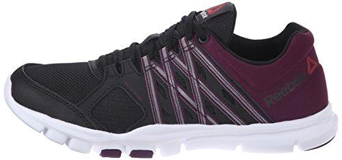 Reebok Women's Yourflex Trainette 8.0L MT Training Shoe