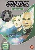 Star Trek next generation: saison 3 (nouveau packaging) [Import belge]