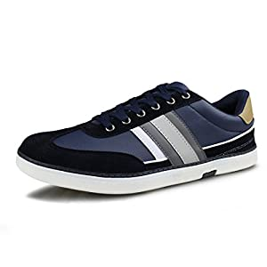 Hawkwell Men's Skate Shoes Casual Comfortable Fashion Sneakers