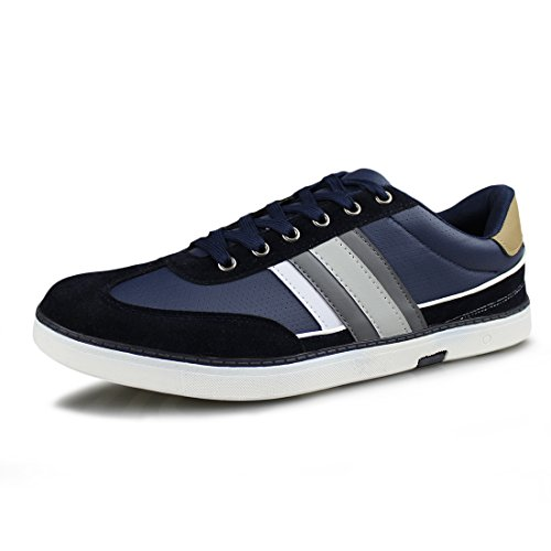 Casual Fashion 1833 Hawkwell Men's up Comfortable Lace navy Sneakers Oqz5wxa5