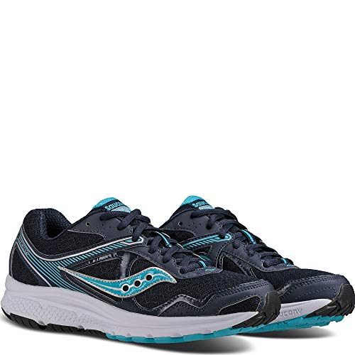 Saucony Women's Cohesion 10 Running Shoe 5