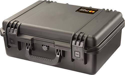 (Waterproof Case (Dry Box) | Pelican Storm iM2400 Case With Foam (Black))