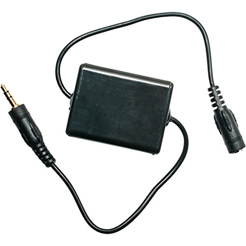 Audio Noise Filter Ground Loop Isolator Eliminate Car Electrical Noise ()