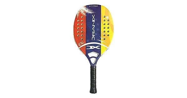 Amazon.com: dranix la VENE de playa Paddle – Raqueta de ...