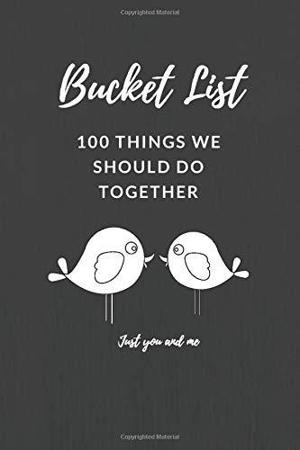Couples should do what 35 Things