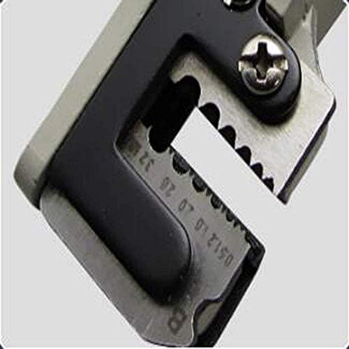 家の修理に適したプライヤーツールプライヤー、つまり屋外メンテナンスプライヤー、6インチグリーン多機能電気自動ケーブルプルプライヤーセット、
