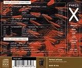 Paris-X: Musica Obscura of Dane Rudhyar and Erik