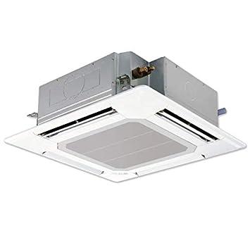 PLA-ZM50EA-PUZ-ZM50VKA - Caseta de techo de 4 vías (5,0 kW): Amazon.es: Bricolaje y herramientas