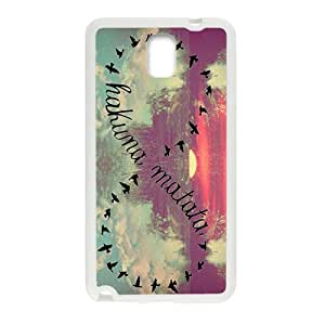 VOV Hakuna Matata Hot Seller Stylish Hard Case For Samsung Galaxy Note3