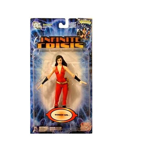 (DC Direct Infinite Crisis Series 2 Action Figure Wonder)