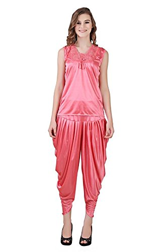 de786f91004 Rajan   Traders Satin Nighty Best for Women And Girl