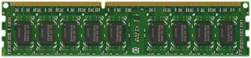 - Super Talent DDR3 1333 8 GB(2x4 GB) ECC/REG Server Memory Kit W1333RX8G