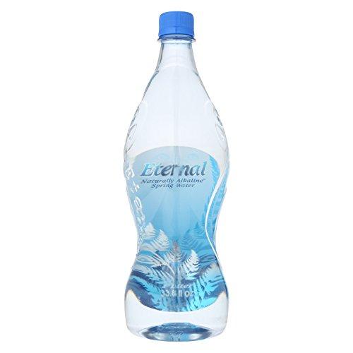 Eternal Naturally Artesian Water - Case of 12 - 1 Liter by Eternal Artesian Water