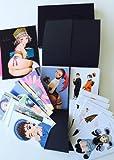 快楽天 村田蓮爾 Range Murata The Complete Collection of Kairakuten Covers Limited Edition Postcard Set