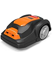 Yard Force Robomower Powered by Samsung Lithium-Ion Battery