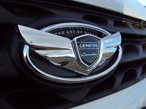 Amazon.com: 7pcs nuevas Wing Negro Mate en 3d insignia emblema calcomanía para: Automotive