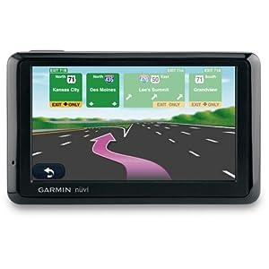 Amazon.com: Garmin nüvi 1390LMT 4.3-Inch Portable Bluetooth GPS ...