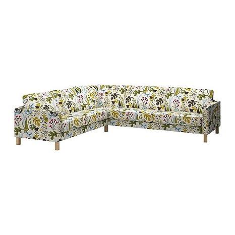 IKEA KARLSTAD - Sofá rinconera 2 + 3/3 + 2 portada ...