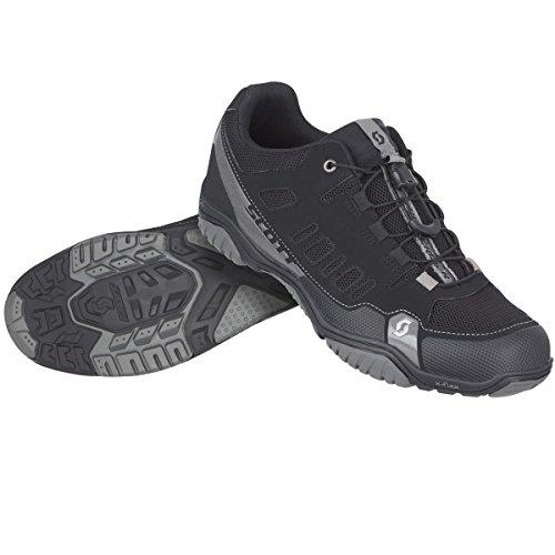 Scott bici Zapatilla sport crus-r lady anthr/black 36