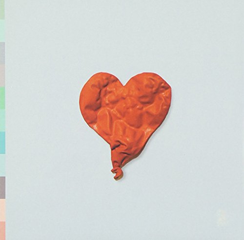 CD : Kanye West - 808s and Heartbreak