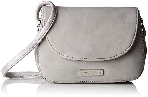 Grey Tamaris Sac light 2890182 Femme 203 Comb Bandoulière Gris pfZgFfqw