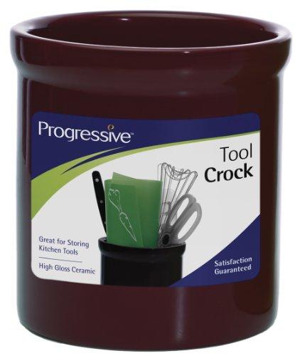 progressive tool crock - 1