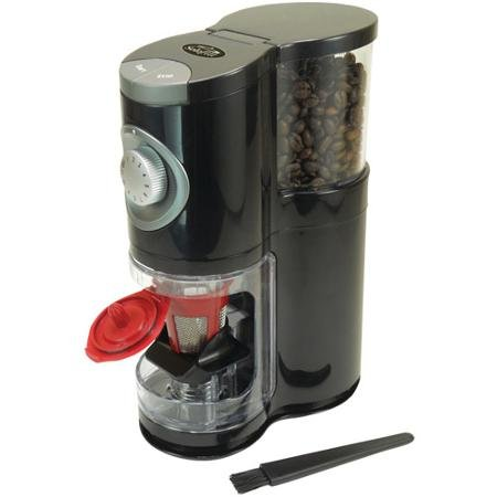 Solofill Sologrind Automatic Single Grinder