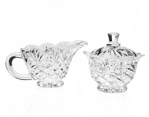 Godinger Silver Shannon Crystal Creamer product image