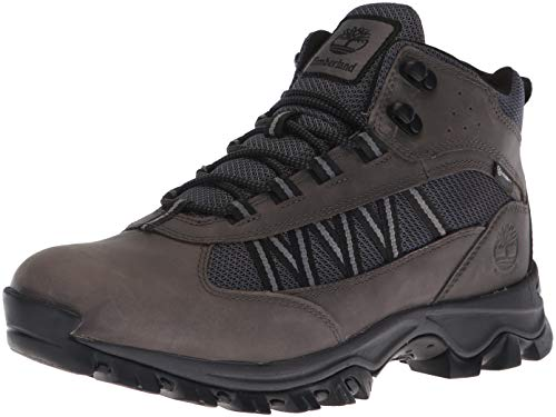 Pictures of Timberland Men's Mt. Maddsen Lite Mid TB0A1RMC110 Medium Grey 1