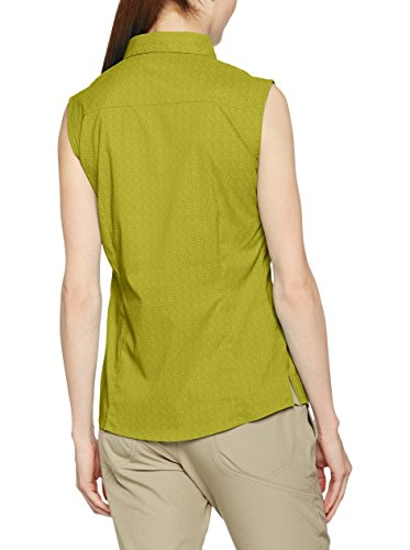 Camicia Cmp Cmp Donna Donna 3t56266 Verde Owt5Tq5