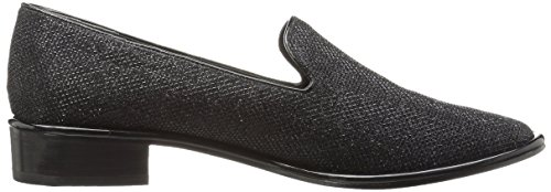 Loafer On Pippa Slip Black Papell Women's Adrianna pqX1B1