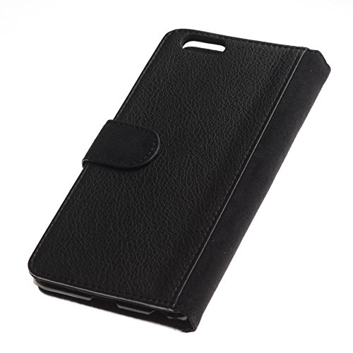 OMEGA Case / Apple Iphone 6 PLUS 5.5 / PRESS ON AND WIN THE PRIZE / Cuir PU Portefeuille Coverture Shell Armure Coque Coq Cas Etui Housse Case Cover Wallet Credit Card