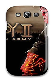 Protective ThomasSFletcher ANPzbfC6562BKEAm Phone Case Cover For Galaxy S3