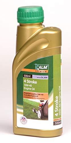 STX_374641 - Aceite para cortacésped ALM 4 tiempos 10 W 40 ...