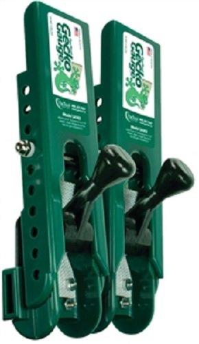 General SA903 Green Gecko Gauge Fiber Cement Siding Tool 2 Count