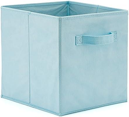 EZOWare Caja de Almacenaje con 6 pcs, Set de 6 Cajas de Juguetes ...