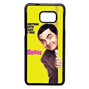 Printed Cover Protector Samsung Galaxy Note 5 Edge Cell Phone Case Black Mr Bean Fjwrn Printed Cover Protector
