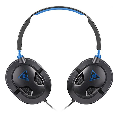 Turtle Beach - Ear Force Recon 50P Stereo Gaming Headset - PS4