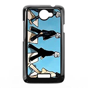 The Beatles HTC One X Cell Phone Case Black SH6090476
